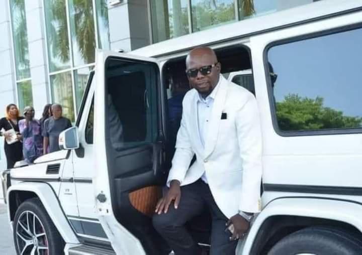 Gunmen Assassinate Billionaire Chief Philip Udala In Anambra